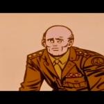 American Supreme Commander