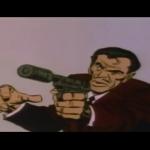 Dr. Erskine's Killer