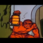 Dr. Rawlings' Brute