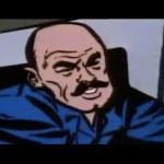 Professor Vanko