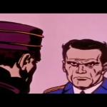 Red Skull's Boss