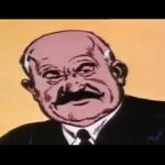 Vanko's Boss