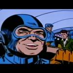 Zemo's Pilot
